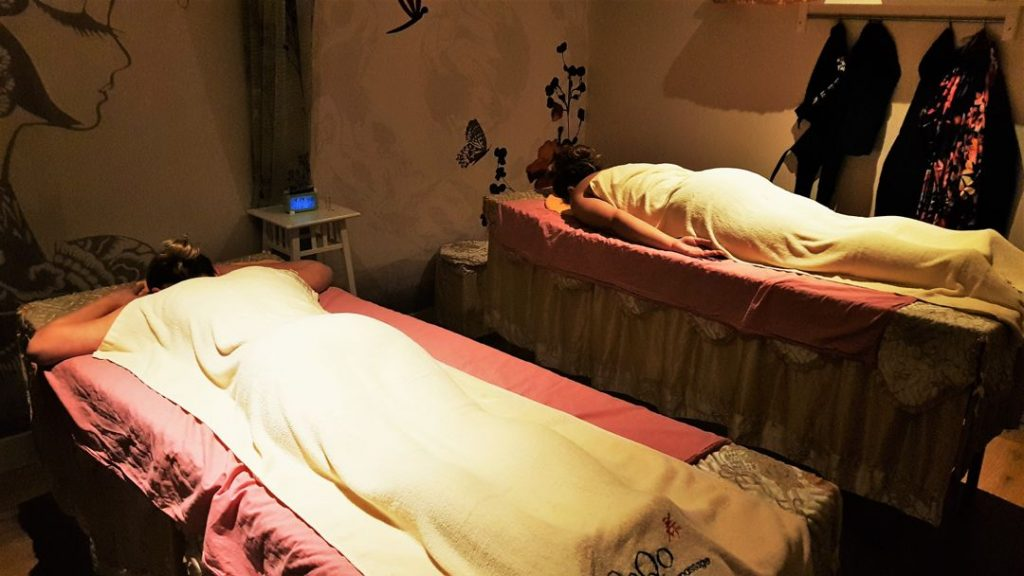 Traditioneel Chinees Bed : Qoqo massage clinics beautytag qoqo traditionele chinese massage