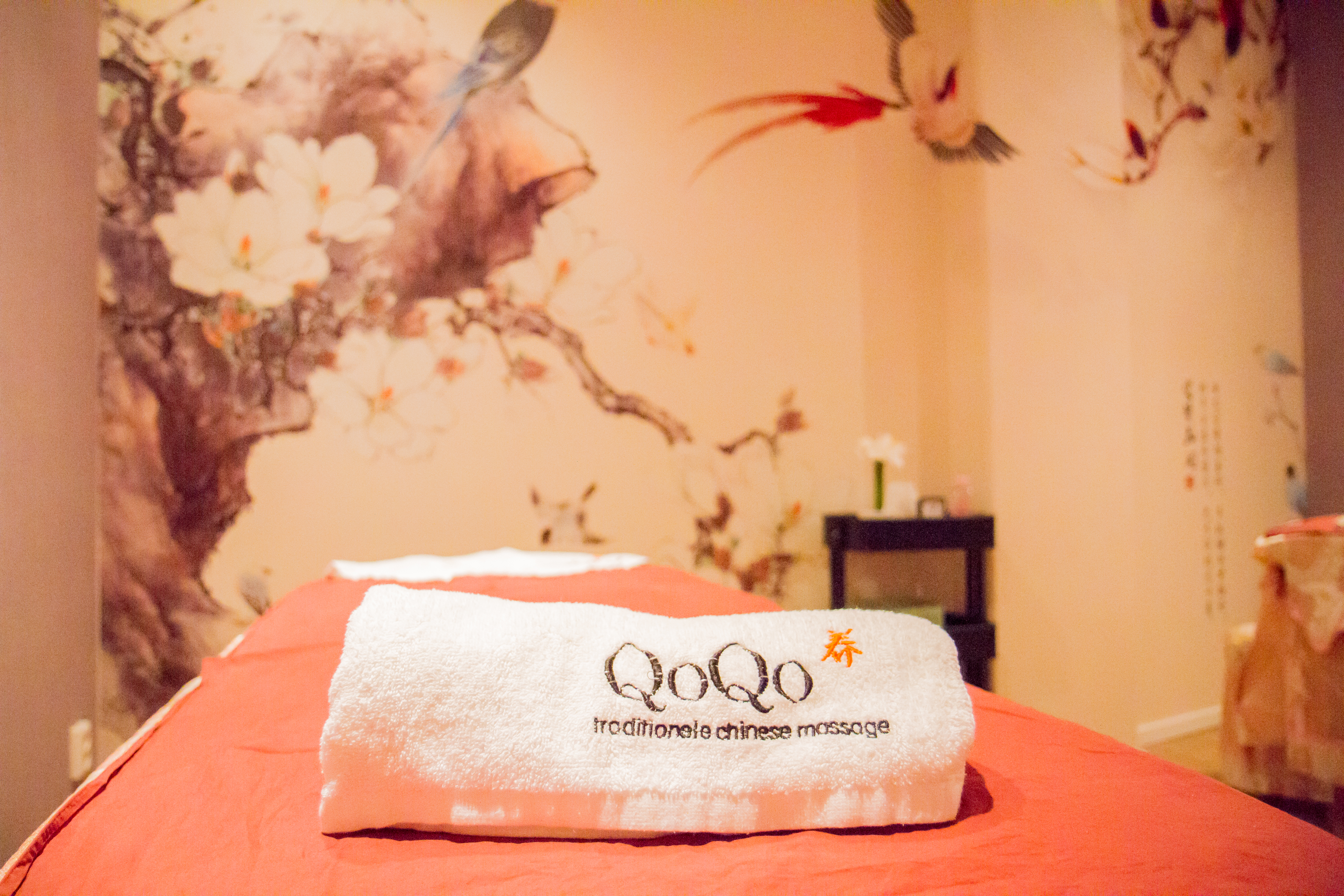 Traditioneel Chinees Bed : Qoqo massage clinics massage tegen post vakantie dip!
