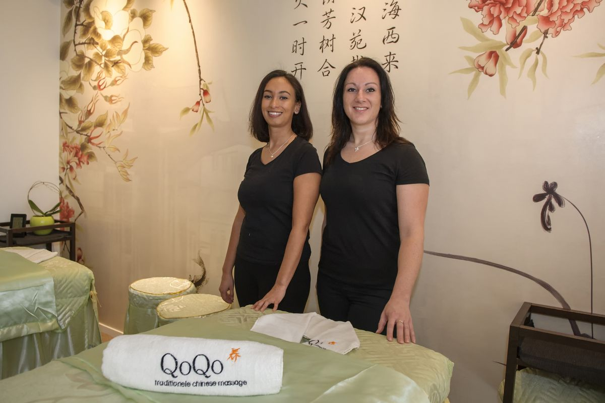 Traditioneel Chinees Bed : Qoqo massage clinics de weldaad van traditionele chinese massage