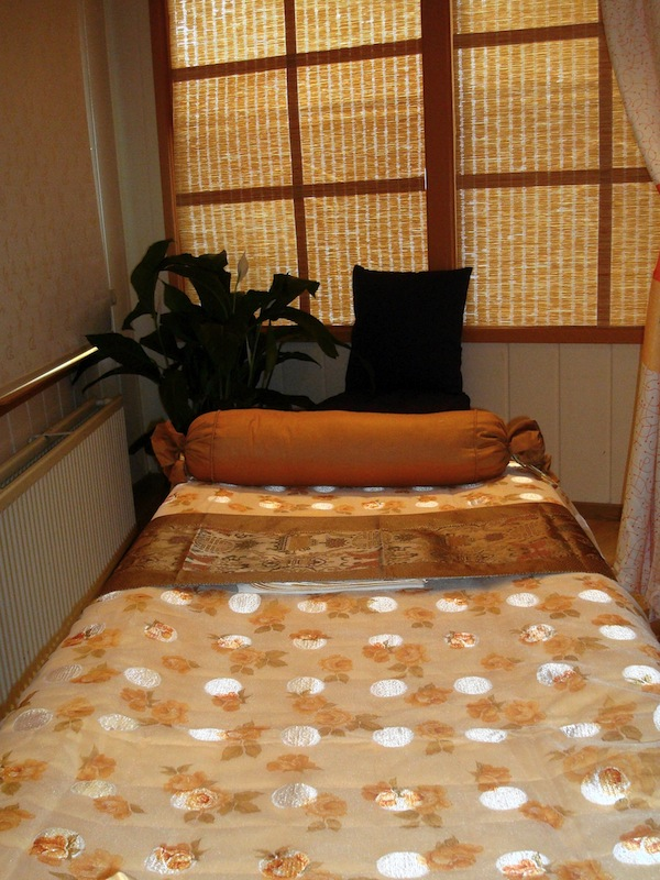 body massage rotterdam priveontvangst breda
